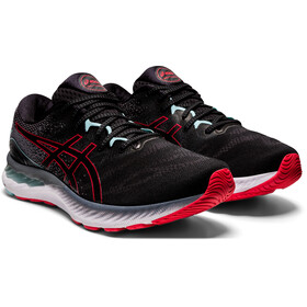 asics Gel-Nimbus 23 Shoes Men, negro